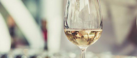 Merienda vino